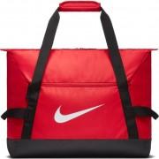 Nike Sporttasche ACADEMY TEAM - mit seitlichem Nassfach - university r