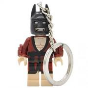 Generic PG8026 Batman Figure Keychain Super Hero DC Bat Man Building Blocks Sets Model Toys for Children Gift C