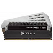 Corsair 64 GB DDR4-RAM - 4000MHz - (CMD32GX4M4E4000C19) Corsair Dominator Platinum Kit CL19