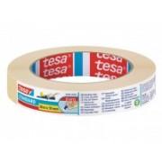 Maskovacia páska STANDARD, odstrániteľná do 2 dní, 50m x 19mm Tesa 05085-00000-00