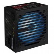 Захранване AeroCool VX PLUS RGB, 800W, Active PFC, RGB, CE, 120mm вентилатор