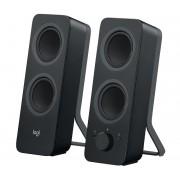 Zvučnici Logitech Z207, BT, USB