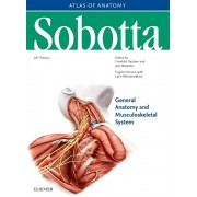 Sobotta Atlas of Anatomy, Vol.1, 16th ed., English/Latin. General Anatomy and Musculoskeletal System, Hardback/Jens, Prof. Dr. me Waschke