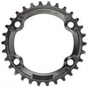 Shimano XTR SM-CRM91 Drev 1-växlad grå 2018 Drev