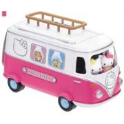 Hello Kitty Camper Van Pink