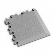 Fortemix Roh k dlažbě Fortelock Industry vzor kůže šedá
