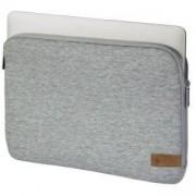 Универсален калъф за лаптоп HAMA Jersey, до 40 см 15.6 инча, Сив, HAMA-101807