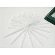 Keverőlapka, műanyag (KHMU007)