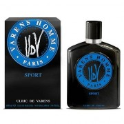 Perfume Varens Homme Sport Masculino Ulric de Varens EDT 100ml - Masculino