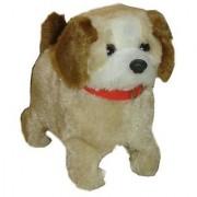 StyloHub Fantastic Puppy Jumping Dog Run Jump Toy for Kids