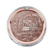 Catrice Pudră bronzantă Sun Lover Glow (Bronzing Powder) 8 g 010 Sun-Kissed Bronze