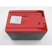 Bateria 9V/55Ah Standard sucha-mała obudowa