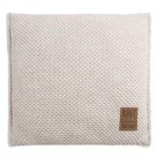 Knit Factory Lynn kussen 50x50 beige