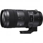 Sigma 70-200mm Obiectiv Foto DSLR F2.8 DG OS HSM Sports pentru Canon