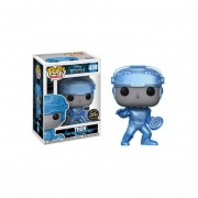Funko Pop Tron Chase Disney Brilla En Oscuridad Glow Retro