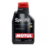MOTUL Specific 913 D 5W-30 1L motorolaj