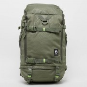 Hauler 35L Backpack - Groen - Size: One Size; unisex