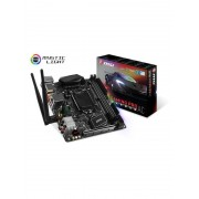 MSI Z270I GAMING PRO CARBON AC Moderkort - Intel Z270 - Intel LGA1151 socket - DDR4 RAM - Mini-ITX