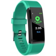iPouzdro.cz Bluetooth fitness náramek - 115plus Green