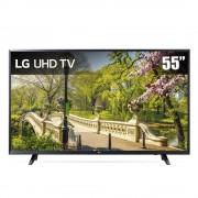 LG pantalla led lg 55 pulgadas 4k smart 55uj6200