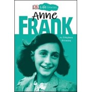 DK Life Stories: Anne Frank, Paperback/Stephen Krensky