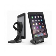 "Compulocks Soporte para Tablet Grip & Tilting Dock 12.9"", Negro"