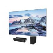 "HISENSE 100"" H100LDA Smart 4K Ultra HD digital Laser TV"