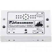 Viessmann 5562 Zvukový modul LANCE Bulldog