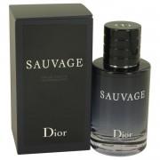 Sauvage by Christian Dior Eau De Toilette Spray 2 oz