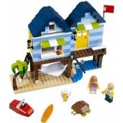 Strandsemester (LEGO 31063 Creator)