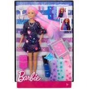 Barbie Fashion and Beauty set de joaca cu papusa FHX00