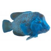 FIGURINA PESTE - BLUE GROPER - MOJO (MJ387356)