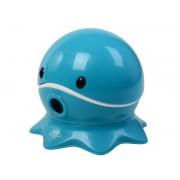 Olita cu suport pentru hartie Octopus Albastru