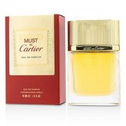 CARTIER MUST GOLD EDP 50 ML