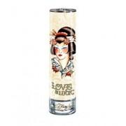 Christian Audigier Ed Hardy Love & Luck eau de parfum 100 ml Tester donna