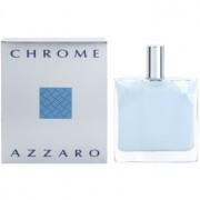 Azzaro Chrome bálsamo after shave para hombre 100 ml