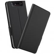 Samsung Galaxy A80 / A90 DUX DUCIS Magnetic Кожен Калъф и Протектор