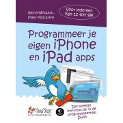 Visual Steps Programmeer je eigen IOS apps