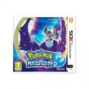 Pokémon Moon (Nintendo 3DS)