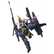 Armor Girls Project MS Girl Gundam Mk-II (Titans specification) about 140mm ABS & PVC painted action figure