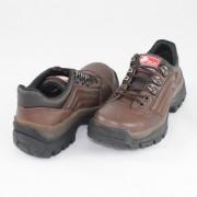 Pantofi piele naturala sport dama - maro, Bit Bontimes - D698ROCK-MaroTDM