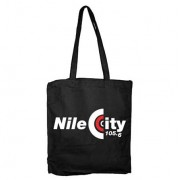 Nile City Tote Bag, Tote Bag