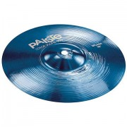 "Paiste ""Paiste Color Sound 900 Blue 10"""" Splash Splash"""
