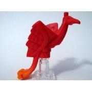 Lego Phoenix Fawkes Figure from Harry Potter