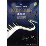 Boosey & Hawkes Rock Preludes Collection Notenbuch