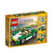 Lego 31056 Grön cruiser