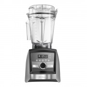 Vitamix Ascent Blender A3500 Borstat stål