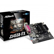 ASRock Scheda madre ITX ASRock J3455B-ITX