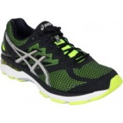 Asics Gt-2000 4 (2E) Men Running Shoes For Men(Black)