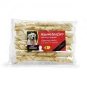 DeliSnacks kauwstaafjes culinair hondensnack - 8 stuks